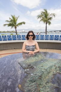 USS Arizona Park